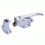 CT-1400B_齒座扣勾式把手(銅滾輪)/(小型烘箱或冷藏用)